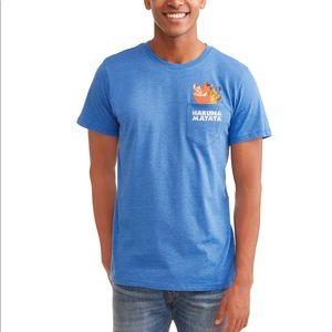 Disney Lion King hakuna matata t-shirt